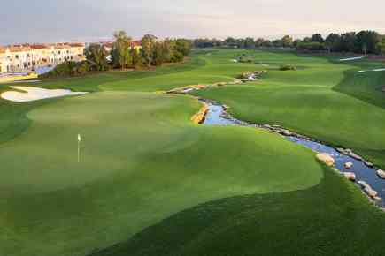 A Preview of the DP World Tour at Jumeirah Golf Estates