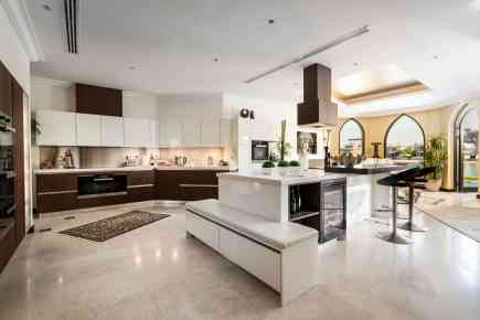 The 10 Best Kitchens in Dubai