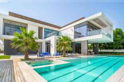 Changing Tastes of Dubai's Luxury Home Buyers