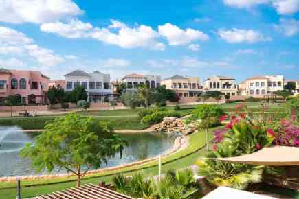Newswire - Exclusively Marketing the World's Finest Homes at Orange Lake, Jumeirah Golf Estates