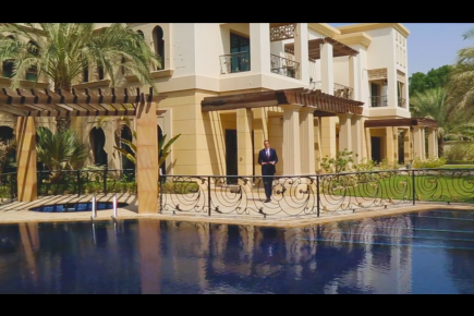 Property Tour - Villa in Sector L, Emirates Hills