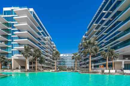 Serenia Residences - Ultimate Beachfront Living