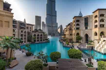 Ramadan Offer from Emaar Properties