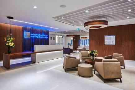 Top 5 Hospitals in Dubai