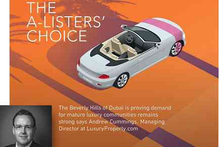 Property Finder Prestige - The A-Listers' Choice