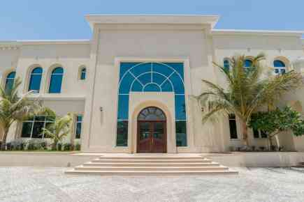 Property Tour: Andalusian-Style Emirates Hills Villa