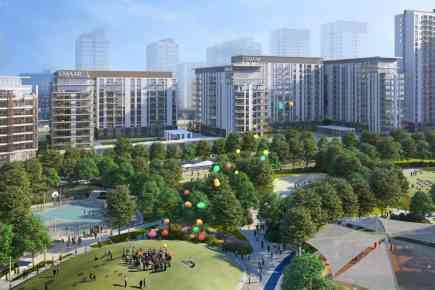 Executive Residences at Dubai Hills: A Closer Look