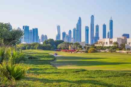 Guide to Dubai's Best Golf Courses