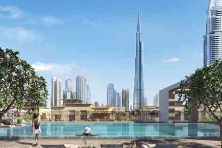 Burj Royale - Downtown's Last Prime Investment