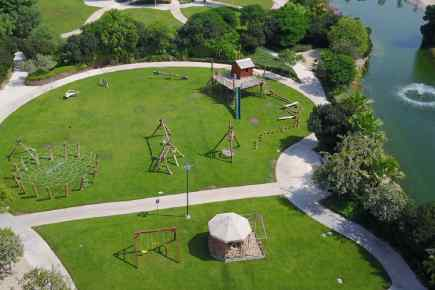 6 Dubai Communities with the Best Parks
