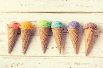 The inside scoop on Dubai's best ice cream parlors