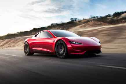 8 Luxury Cars to Look Forward to in 2021
