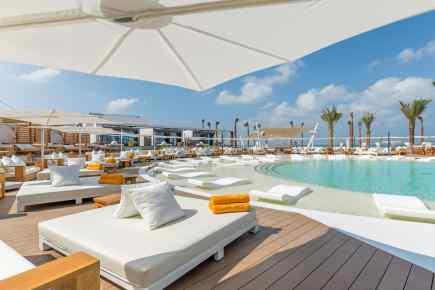 Six of Dubai's Best Indoor Summer Activities