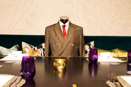 Knights and Lords – Dubai's Leading Bespoke Tailors