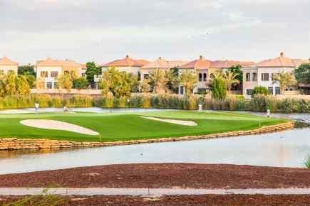 Community Guide: Jumeirah Golf Estates