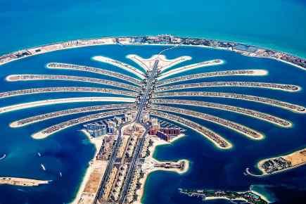 Community Guide: Palm Jumeirah