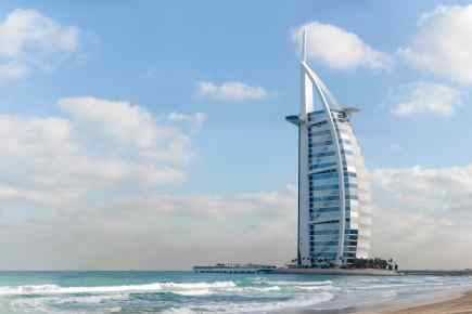 A Trip to Dubai – The Best Hotels and Resorts to Stay in