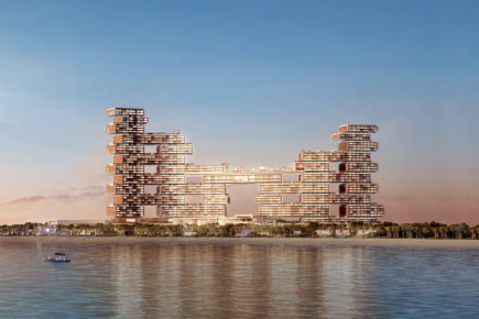 7 New Dubai Hotels Opening in 2020