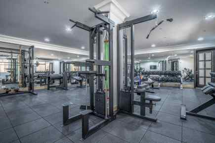 The 10 Best Home Gyms in Dubai