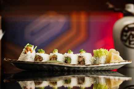 Omakase - Where to Enjoy This Unique Japanese Experience in Dubai