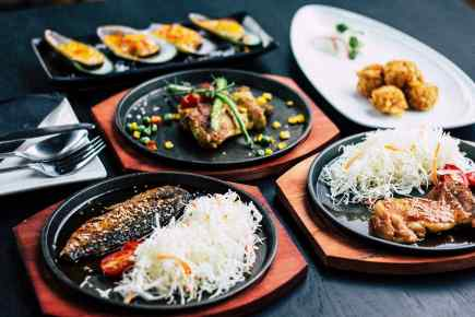 Restaurants in Dubai Run by Michelin-Starred Chefs