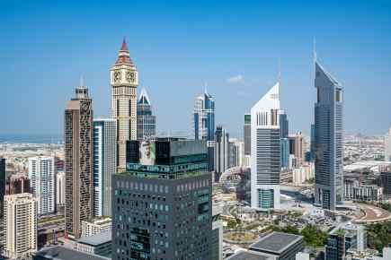 Dubai Real Estate 2019: A Look Back