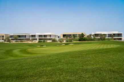 Dubai Hills Estate Begins First Phase of Handovers