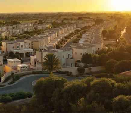 Community Guide: Arabian Ranches