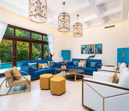 10 of the Best Homes for Rent in Dubai