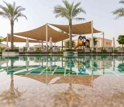Arabian Ranches - One of Dubai's Best Family Communities