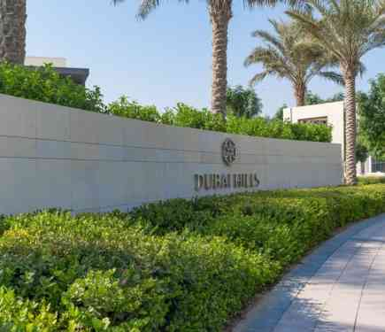 Best Leisure Options in Dubai Hills Estate