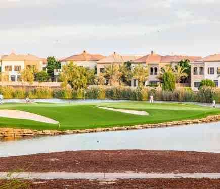 Community Guide: Jumeirah Golf Estates