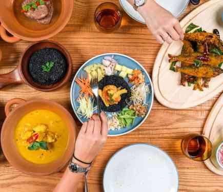 Thai Food Festival - The Best Thai Restaurants in Dubai