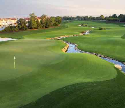 A Preview of the DP World Tour at Jumeirah Golf Estates