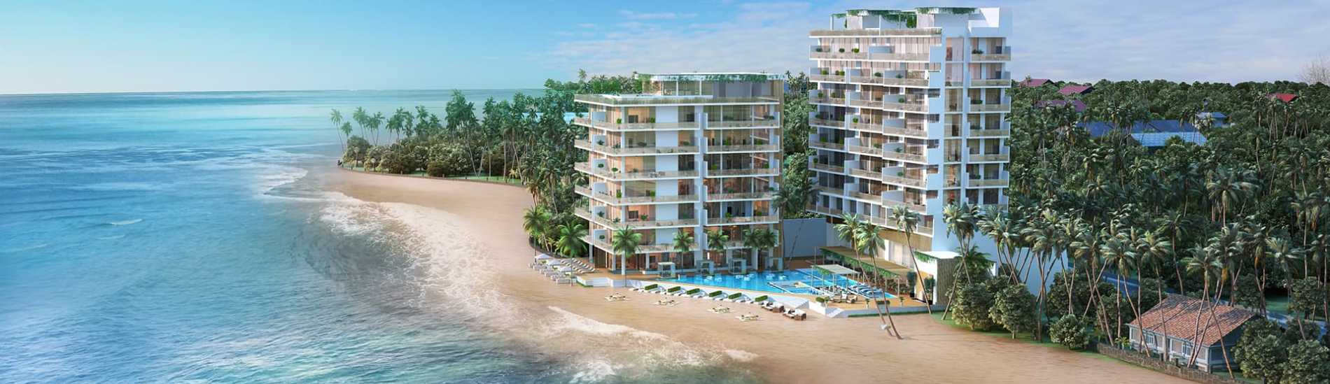 Daily FT - 2 Level Custom Sky Penthouse of Serenia Residences snapped up for USD 1.1 m