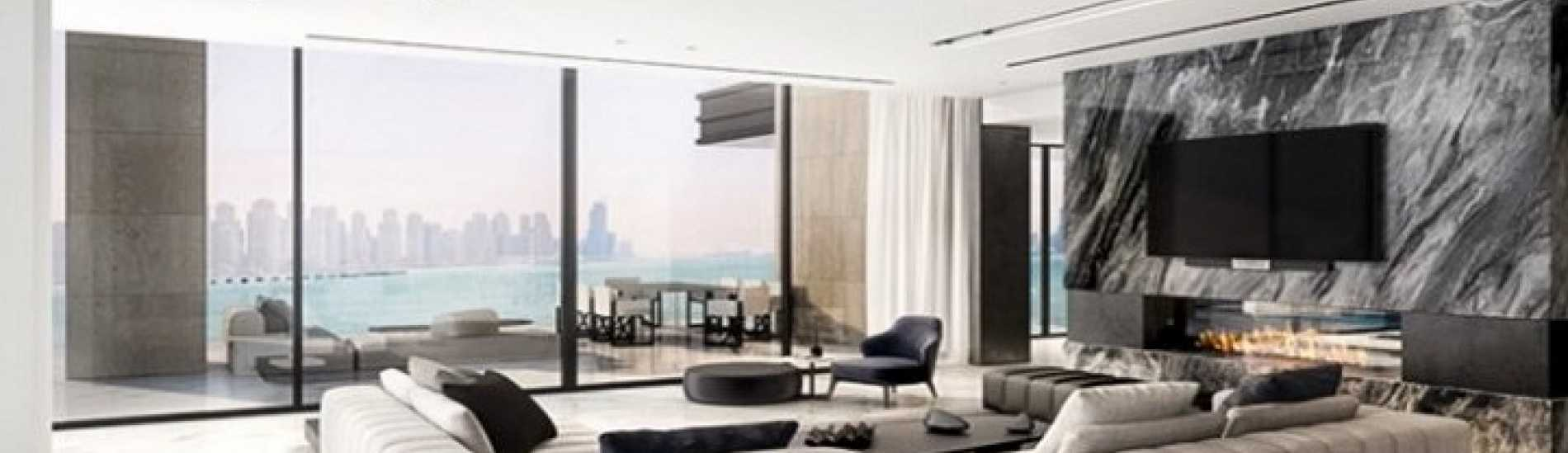 Introducing Palme Couture, an exclusive new residential project