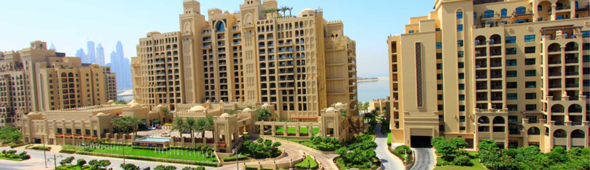 Apartment Guide - Palm Jumeirah Trunk