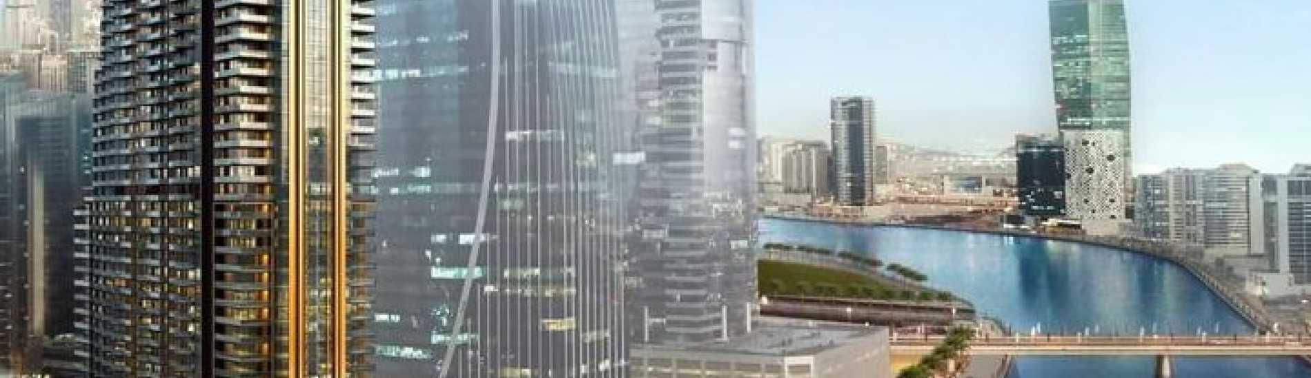 Saudi Developer Brings Italian Flair to Dubai