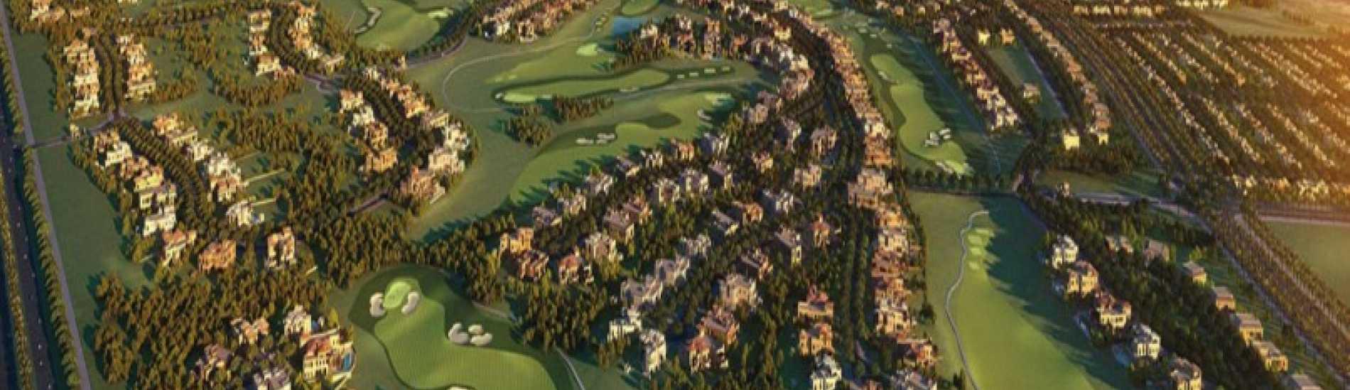 Community Guide: Dubai Hills Estate
