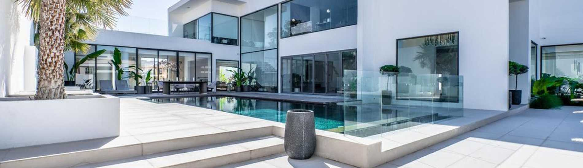 The National - Is this Dh25m villa the most stylish property in Dubai's Al Barsha?