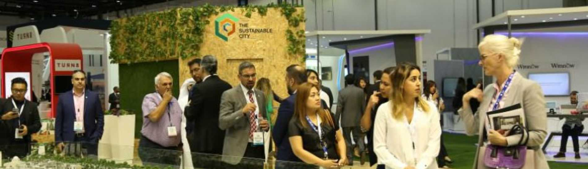 Investment Opportunities at the Dubai Property Festival 18th April 2018