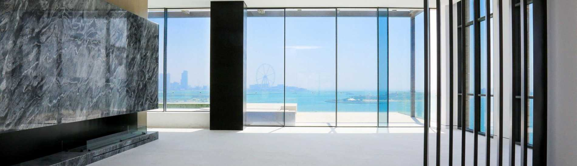 The National - Inside a Dh76m Palm Jumeirah penthouse with a guesthouse - in pictures