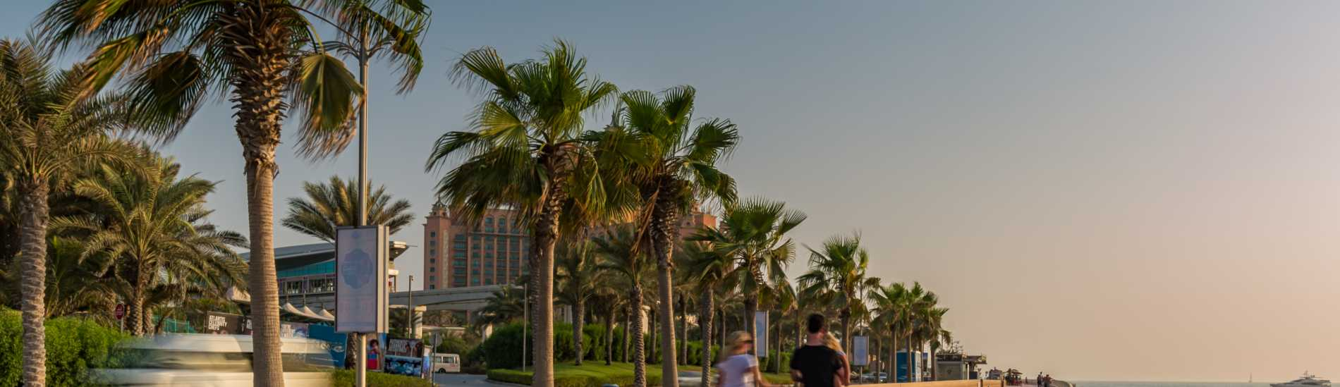 5 Things to Do on Palm Jumeirah