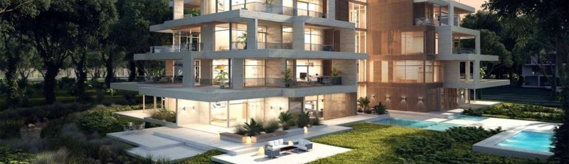 Al Barari Apartments: Exemplary Green Living