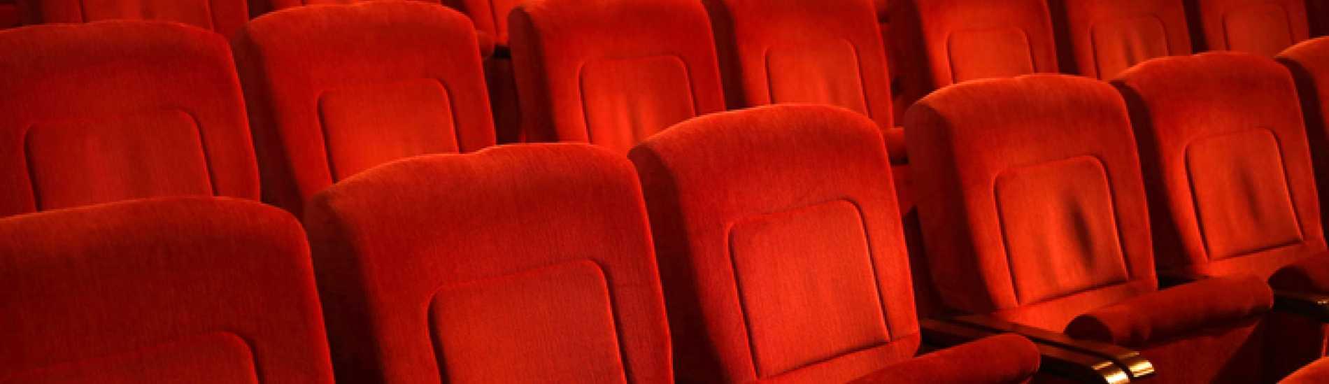 Outdoor Cinemas - Perfect for Dubai's Cooler Months