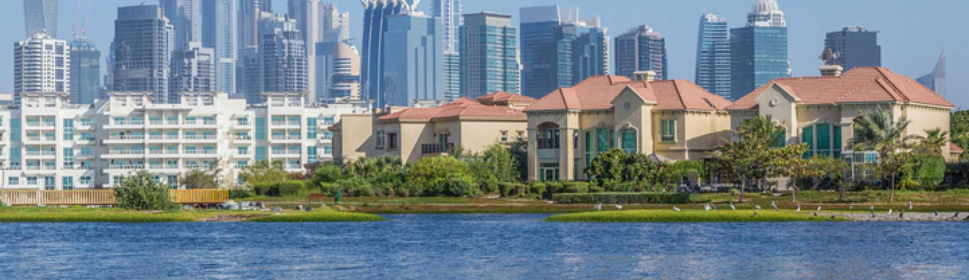 A Good Year: GCC real estate investments on a high in 2017