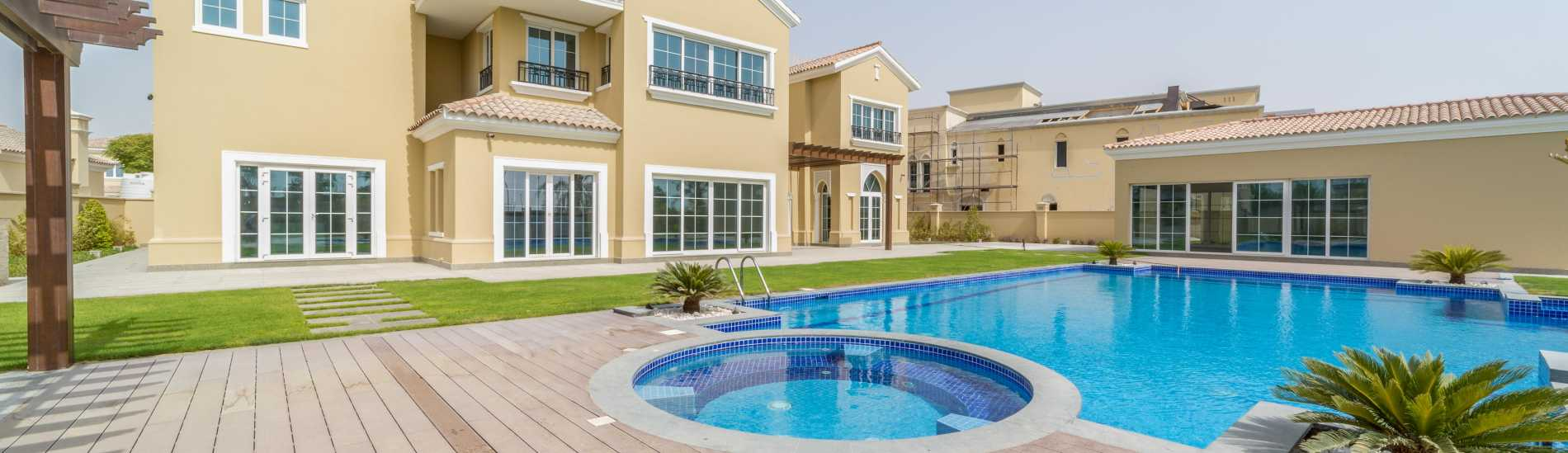 Polo Homes - The Best Villas at Arabian Ranches