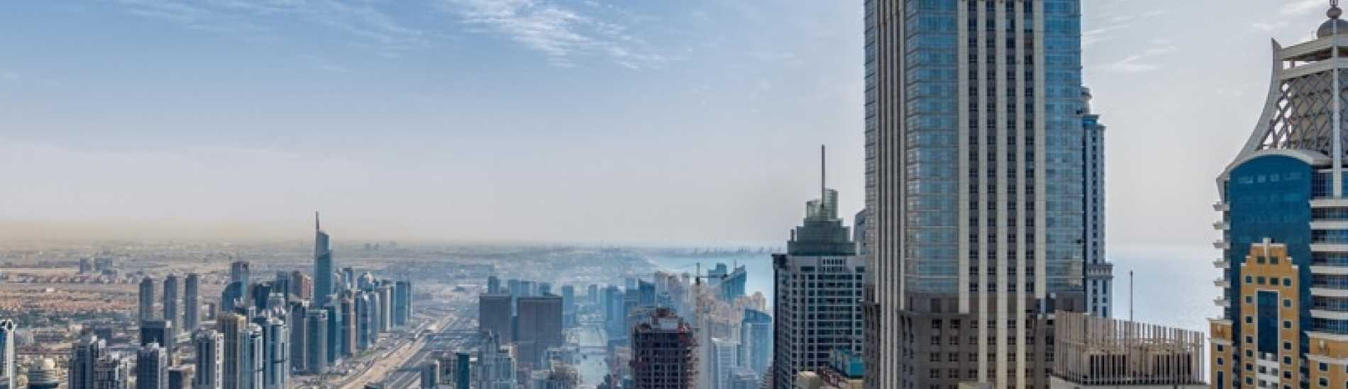 UAE Announces 100% Company Ownership & 10-Year Residence Visa