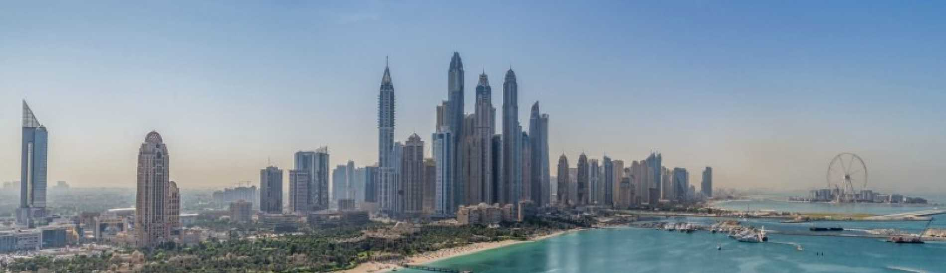 Best Waterfront Communities in Dubai