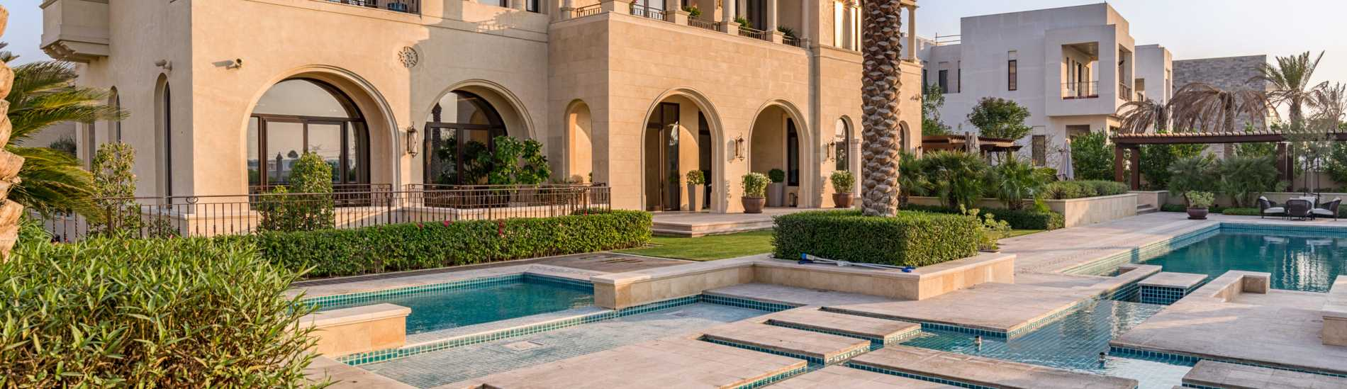 Our Favourite Dubai Hills Villas